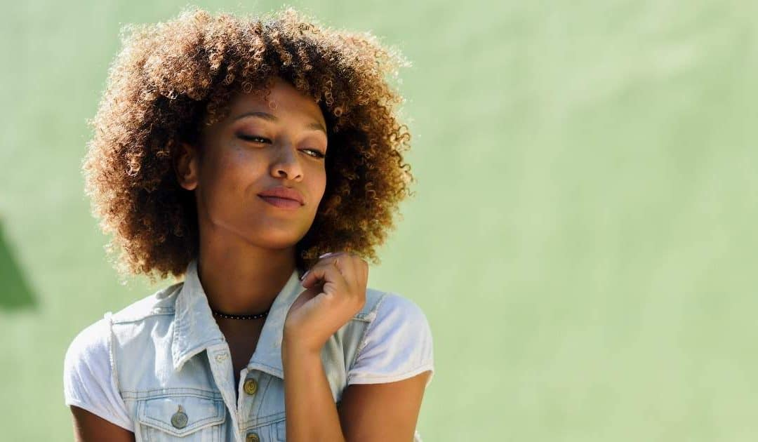 Why a Spring Curly Hair Routine Will Grow Your Hair Exponentially