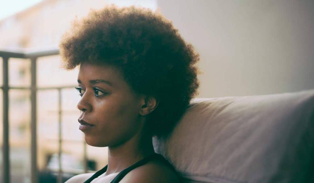Alopecia in Natural Hair: Here's What You Should Know
