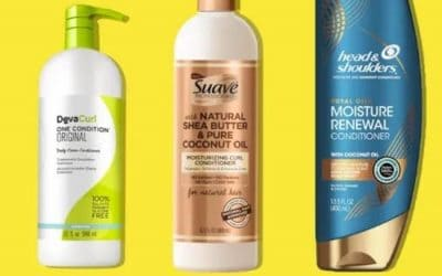 What To Look For In Natural Hair Products