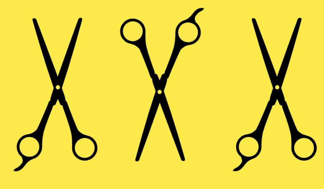 3 Easy Ways To Trim Natural Hair At Home