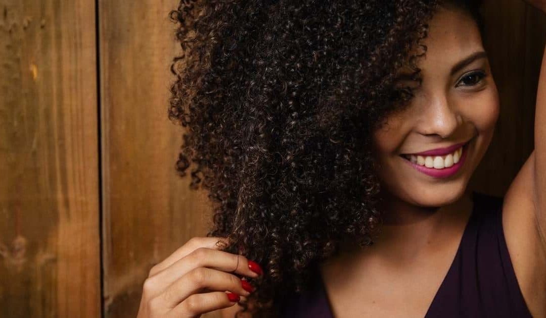 How to Get The Perfect Wash and Go For Natural Hair