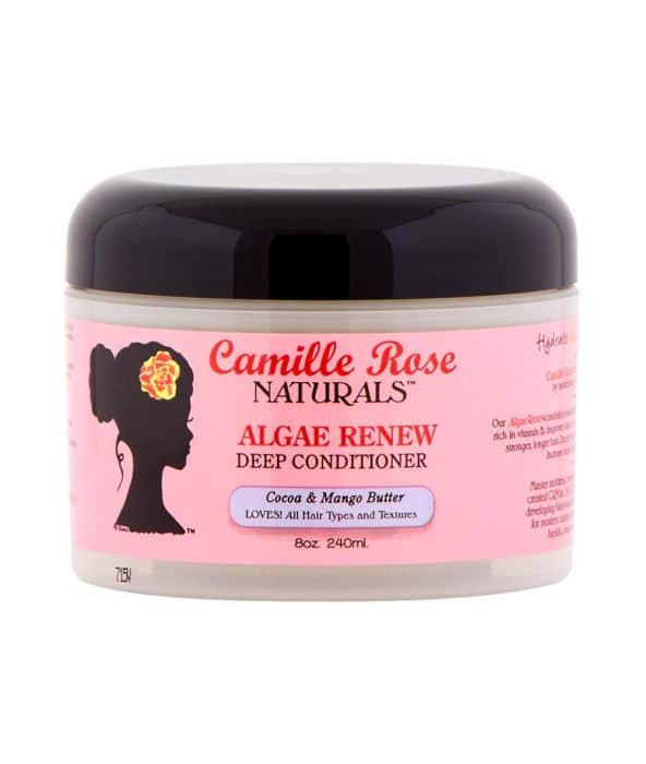best deep conditioner_camille rose algae renew