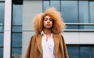 How To Keep Natural Hair Moisturized During the Wintertime