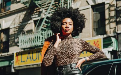 How To Take Care of Fine Type 4 Natural Hair