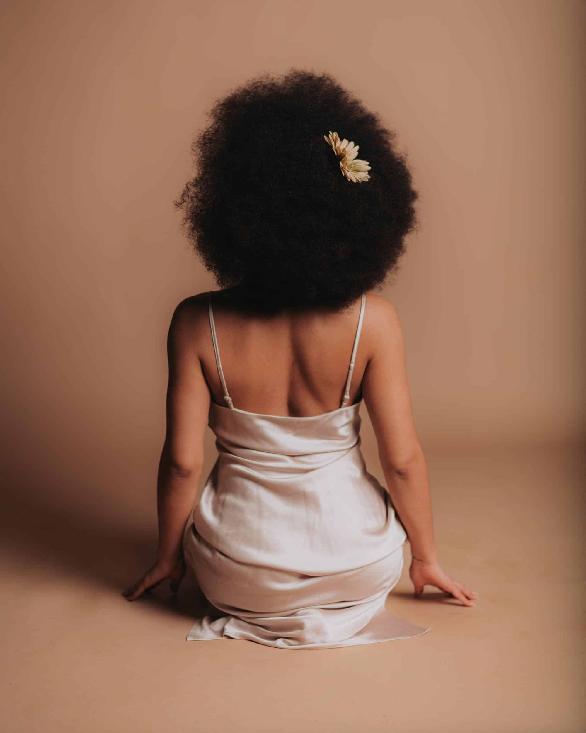 Comparing Natural Hair Products