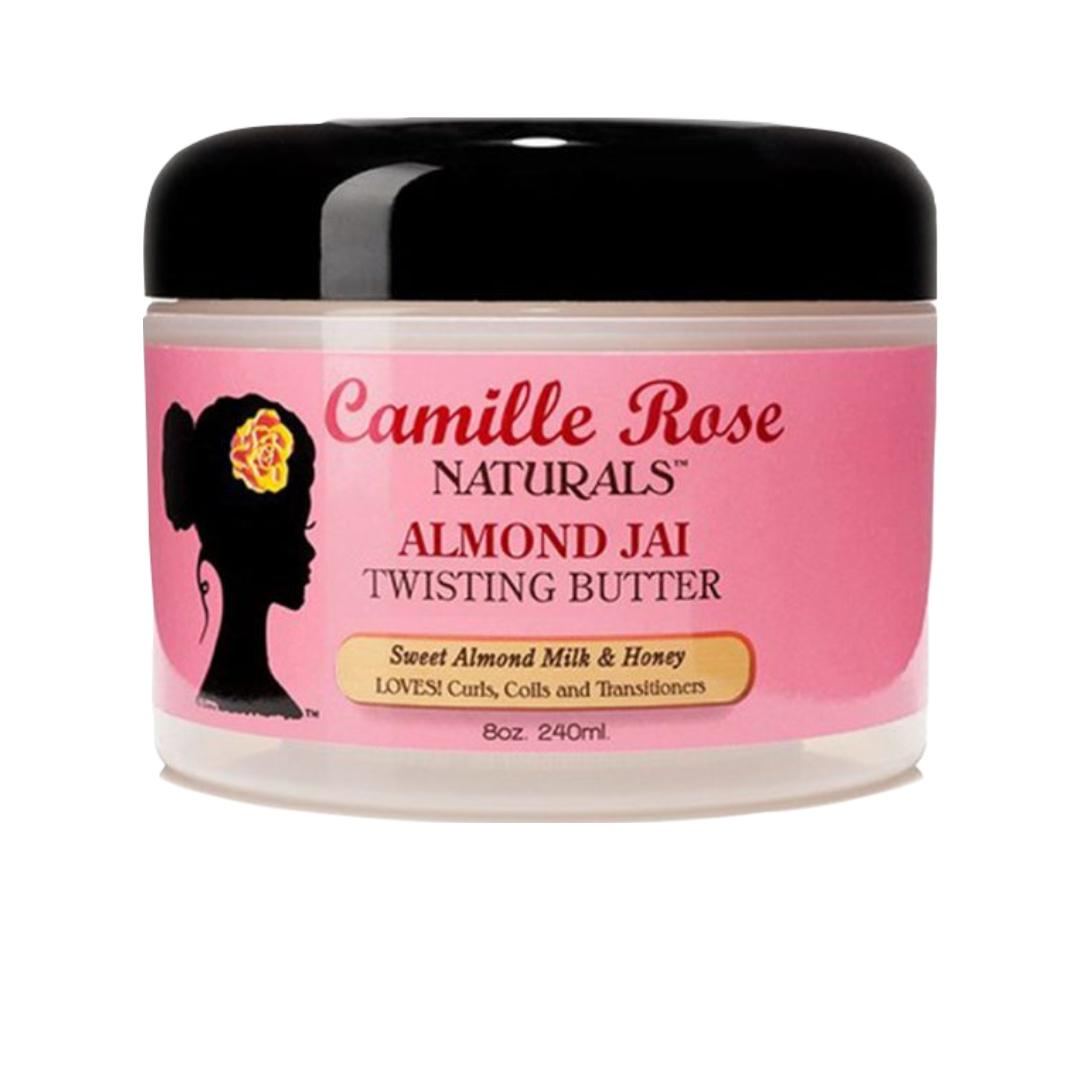 an image of Camille Rose Almond Jai Twisting Butter