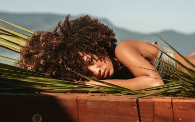 The Ultimate Guide on How To Grow Long Natural Hair (For Real)