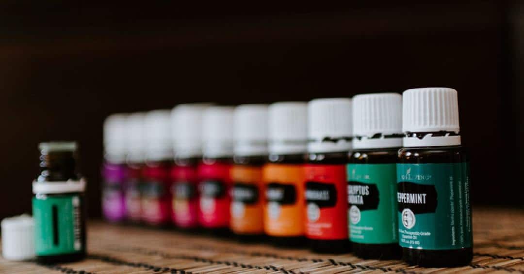 The Best Essential Oils For Natural Hair Growth