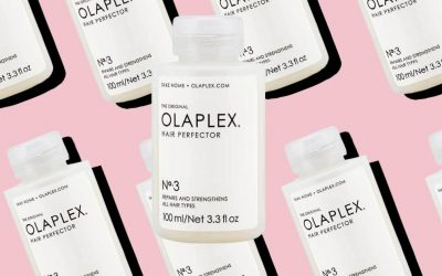 Is Olaplex on Natural Hair Worth The Hype? We Put It To The Test